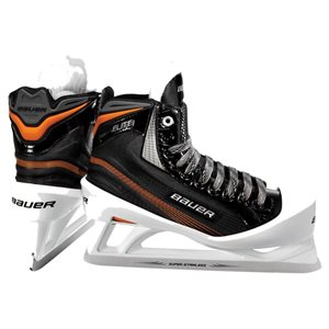 PATINS BAUER ELITE JUNIOR