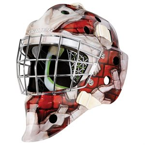 MASK BAUER NME 4 YOUTH WALL