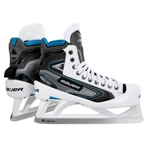 PATINS BAUER REACTOR 7000 JUNIOR