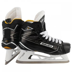 PATINS BAUER SUPREME 1S JUNIOR