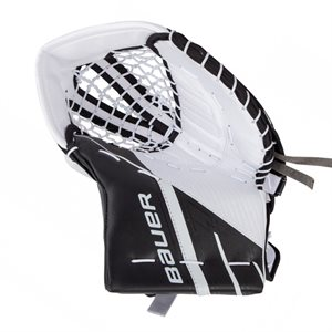 CATCH GLOVE BAUER SUPREME 3S INTERMEDIATE