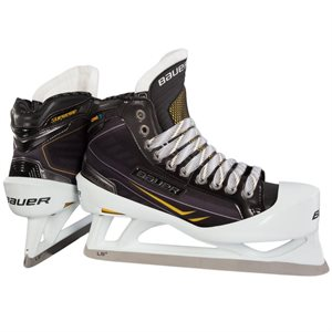 SKATES BAUER SUPREME ONE.9 SENIOR