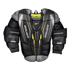 CHEST & ARMS BAUER SUPREME S27 JUNIOR