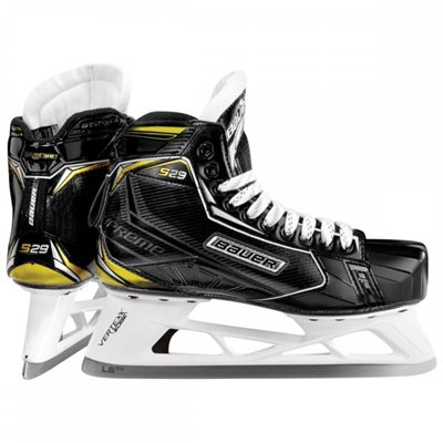 SKATES BAUER SUPREME S29 JUNIOR