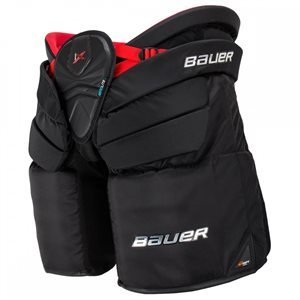 GOAL PANTS BAUER VAPOR 1X INTERMEDIATE