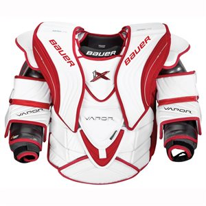 CHEST & ARMS BAUER VAPOR 1X INTERMEDIATE