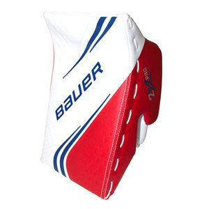 BLOCKER BAUER VAPOR 2XPRO SENIOR