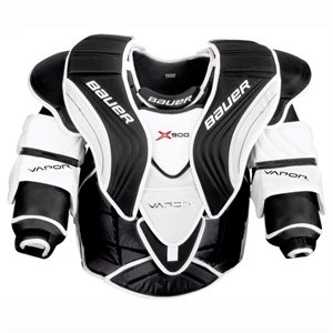 CHEST & ARMS BAUER VAPOR X900 INTERMEDIATE