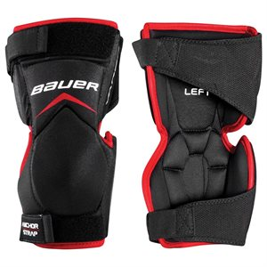 KNEE GUARDS BAUER VAPOR X900 JUNIOR