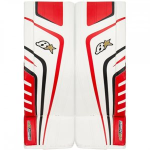 LEG PADS BRIANS OPTIK 9.0 SENIOR