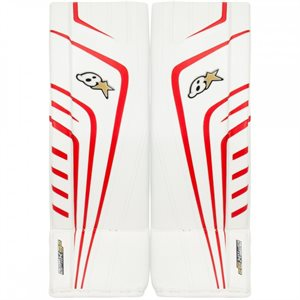 LEG PADS BRIANS OPTIK 9.0 INTERMEDIATE