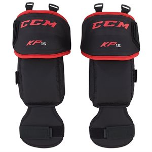 KNEE GUARDS CCM 1.5 JUNIOR