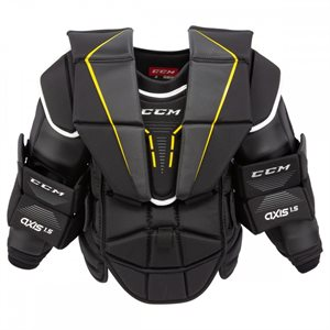 CHEST & ARMS CCM AXIS A1.5 JUNIOR