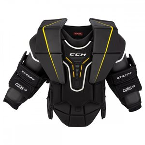 CHEST & ARMS CCM AXIS A1.9 INTERMEDIATE