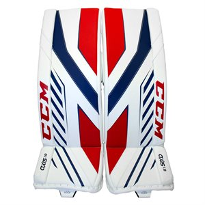 LEG PADS CCM AXIS A1.9 INTERMEDIATE