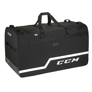 CARRY GOALIE BAG CCM E-FLEX SENIOR 44""