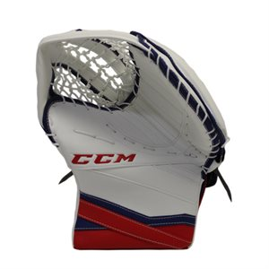 CATCH GLOVE CCM E-FLEX E3.9 INTERMEDIATE