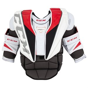 CHEST & ARMS CCM EFLEX E5.9 INTERMEDIATE