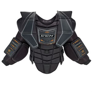 CHEST & ARMS CCM PREMIER PRO LE SENIOR