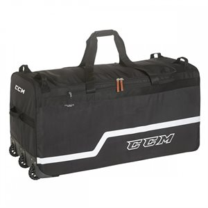 "WHEEL BAG CCM 43"" GOALIE"