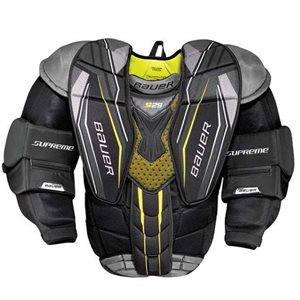 CHEST & ARMS BAUER SUPREME S29 INTERMEDIATE