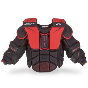 CHEST & ARMS CCM E-FLEX SHIELD E1.5 YOUTH