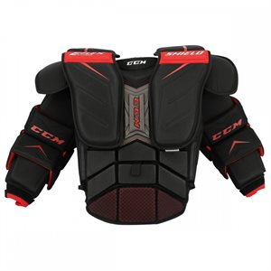 CHEST & ARMS CCM E-FLEX SHIELD PRO SENIOR