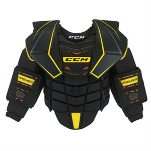CHEST & ARMS CCM PREMIER PRO SENIOR