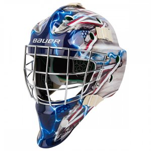 MASK BAUER NME 4 JUNIOR KING