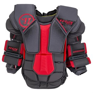 PLASTRON WARRIOR G4 PRO SENIOR