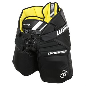 GOAL PANTS WARRIOR RITUAL-X JUNIOR