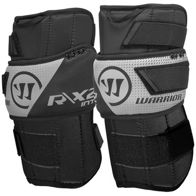 KNEE GUARDS WARRIOR RITUAL X2 INTERMEDIATE